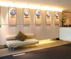Hotel Louis' Tavern Dayrooms Suvarnabhumi Apt