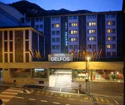 Hotel Tulip Inn Andorra Delfos