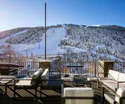 Hotel Hotansa Piolets Soldeu Center