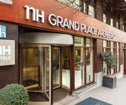Hotel NH Brussels Grand Place Arenberg