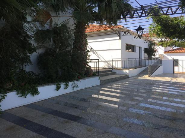 Hotel  Atalayas