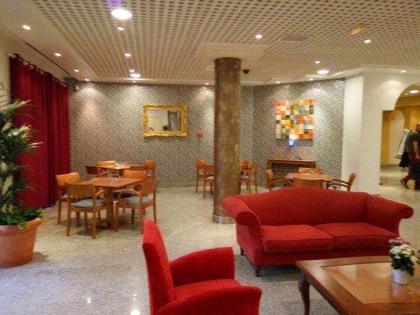 Hotel Aguilas Playa