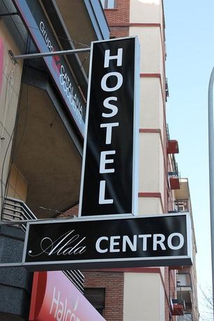 Hostal Alda Centro Salamanca Hostel