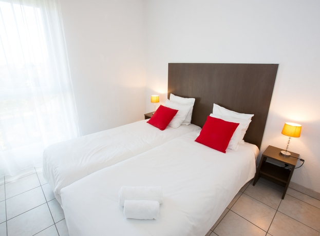 Residencia All Suites Appart Hotel Merignac
