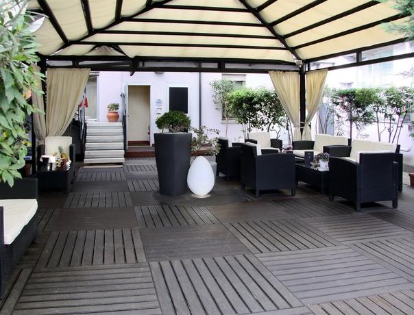 Hotel Apogia Sirio Venice