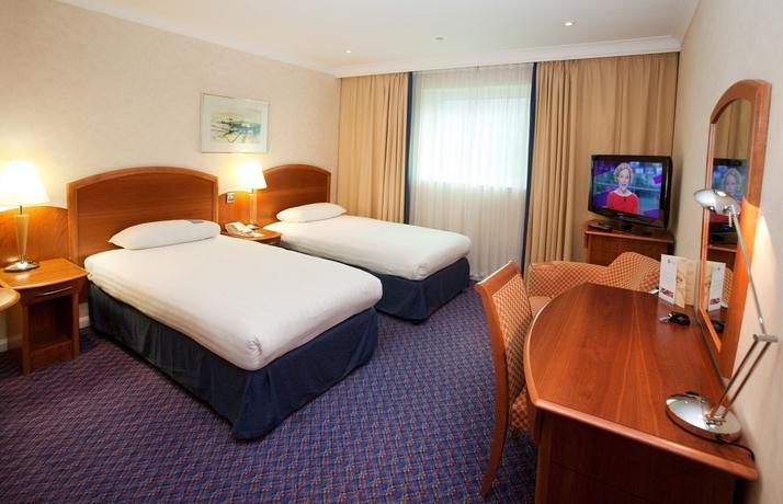 Hotel Arora International Gatwick