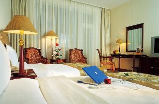 Hotel Beijing Long Xi Hotspring Resort