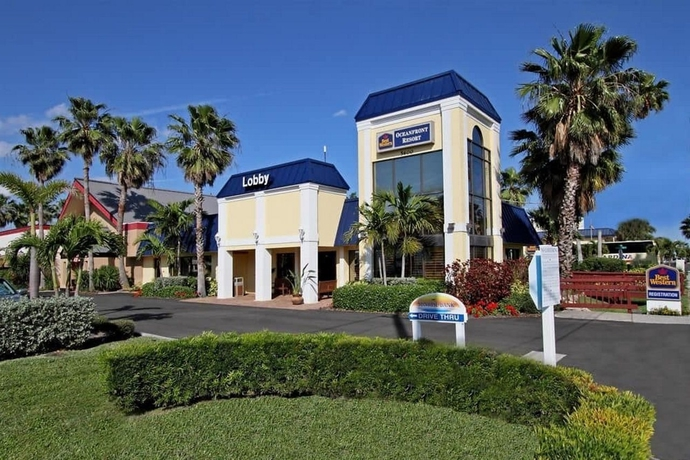 Hotel Best Western Cocoa Beach