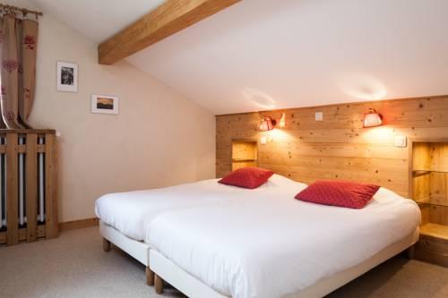 Hotel Caprice Des Neiges - Logis De France