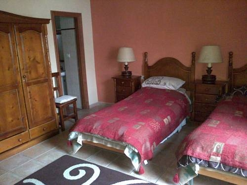 Hostal Casa Zaguan