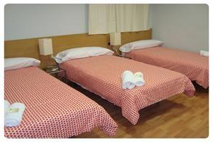 Apartamentos Costanilla