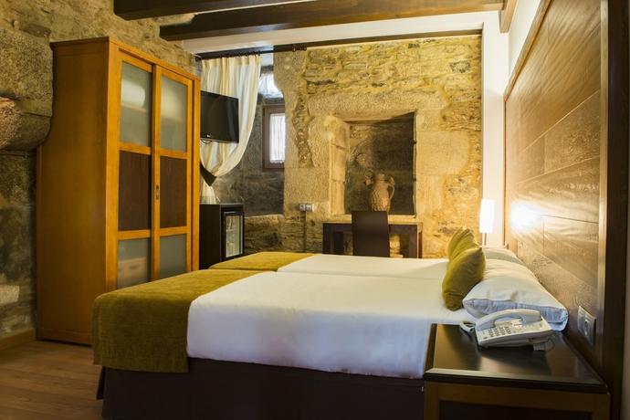 Hotel DOMUS SELECTA BONAVAL