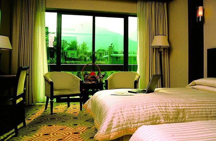 Hotel Fragrant Hill Empark