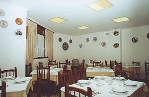 Hotel HOTEL TRES PALACIOS
