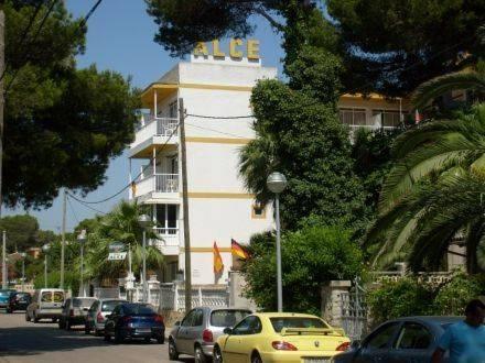 Hotel Alce El Arenal Mallorca