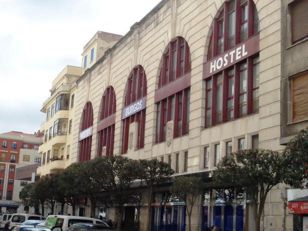 Hostal Hostel Burgos