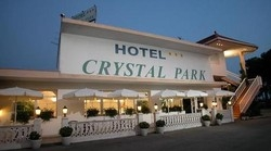 Hotel Hotel Crystal Park