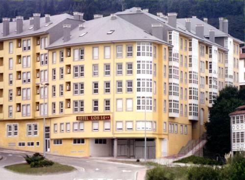 Hotel Hotel Los 14