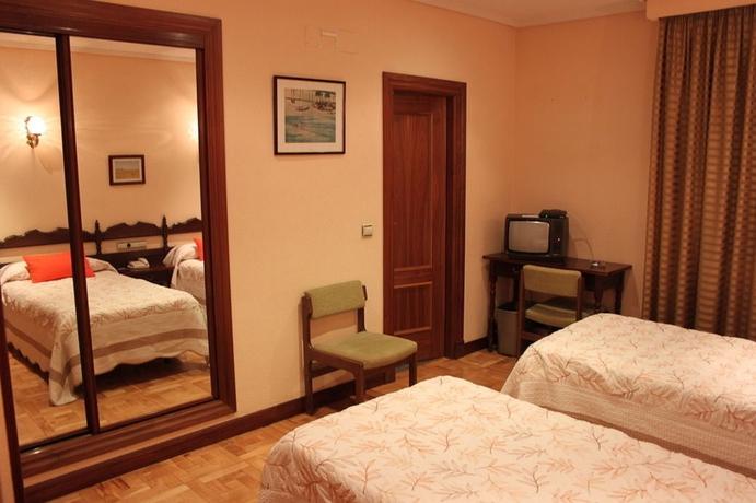 Hotel Hotel Residencia Castellano I