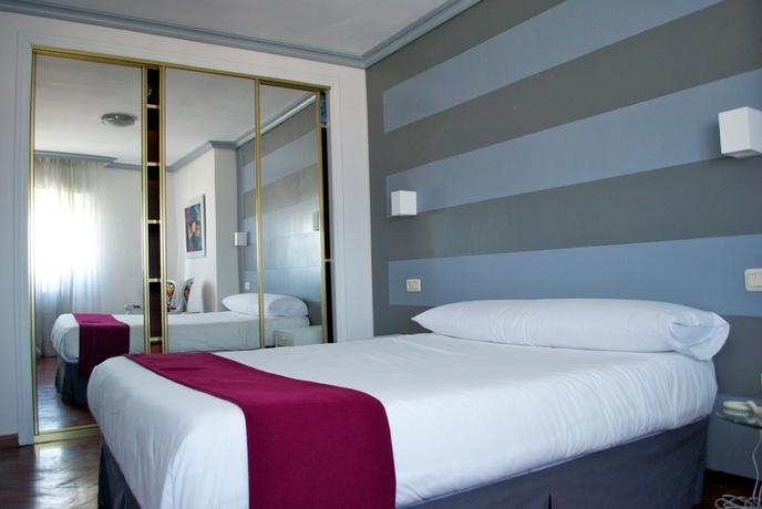 Hotel Hotel Vigo Plaza
