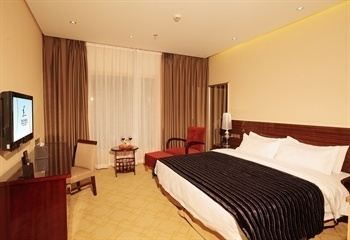 Days Hotel Beijing New Exhibition Centre - room photo 10992295