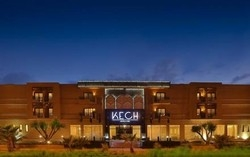Hotel Kech Boutique Hotel  Spa