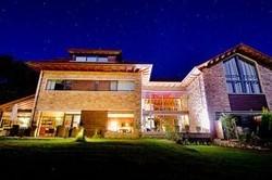 Hotel La Casona De Abamia