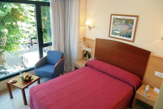 Hotel La Noyesa