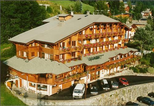 Hotel Le Dahu Hotels-chalets De Tradition