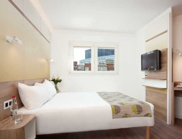 Hoteles porte de versailles - Hotel median paris porte de versailles ...