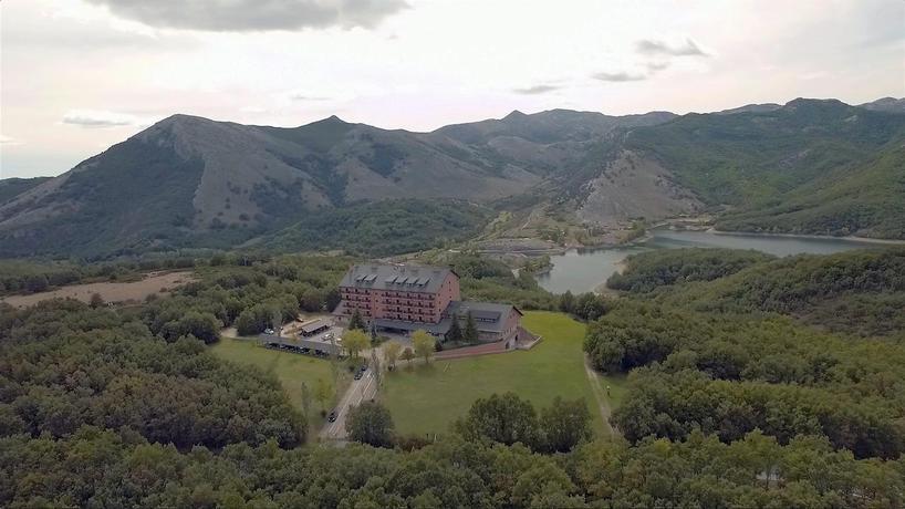 Hotel Parador de Cervera