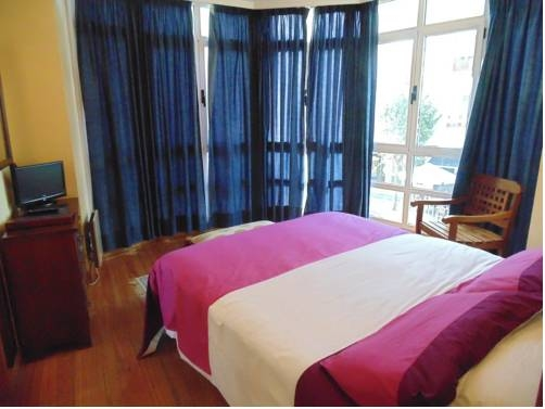 Hotel Pension Ipar