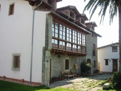 Hotel Posada La Torre