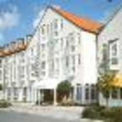 Hotel RAETER-PARK HOTEL