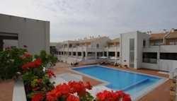 Apartamentos Sanasol