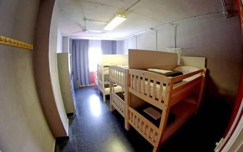 Hotel Santander Central Hostel