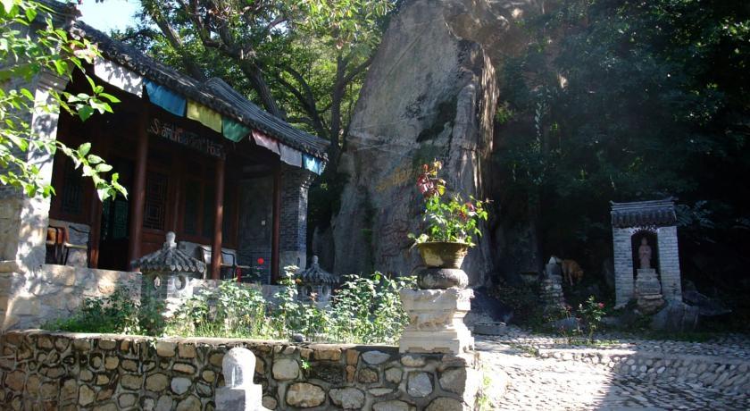 Hotel Shambhala At The Great Wall