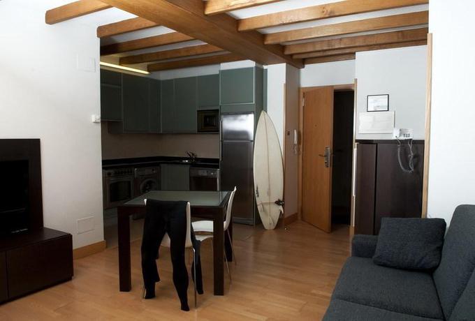 Apartamentos Talaimendi Apartamentos Turisticos