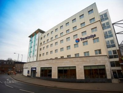 Hotel Travelodge Crawley Hotel