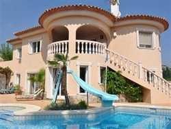 Villa Magna Casa
