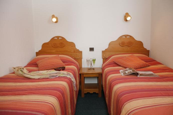 Hotel Village Montana Val Thorens