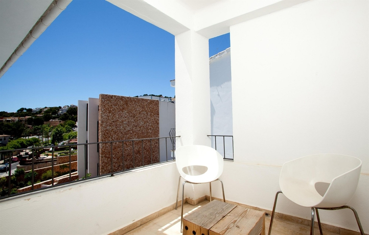 hoteles mallorca. Black Bedroom Furniture Sets. Home Design Ideas