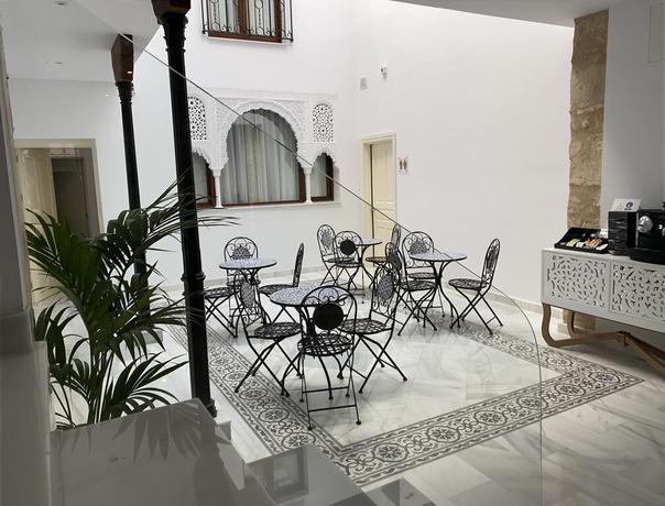 Hotel boutique Palacio de la Veracruz