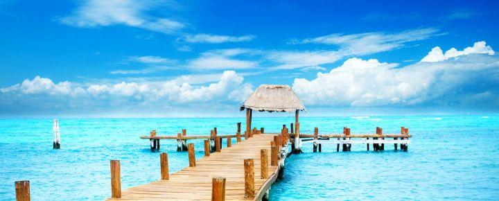 Ven a Cancún