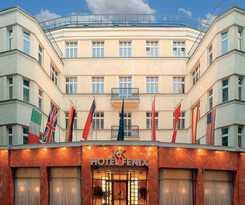 Hotel K+K Hotel Fenix