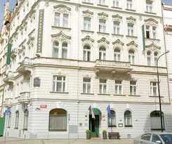 Hotel BEST WESTERN CITY HOTEL MORAN