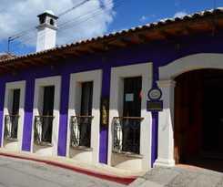 Hoteles En San Cristobal De Las Casas P Gina 3