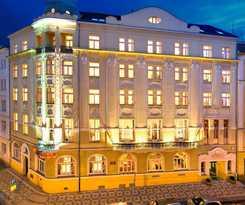 Hotel Prague Hotel Theatrino
