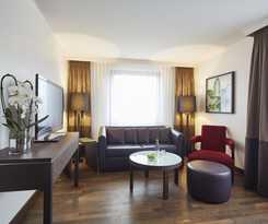 Hotel Steigenberger Berlin