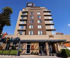 Hotel SLAVIERO FULL JAZZ CURITIBA